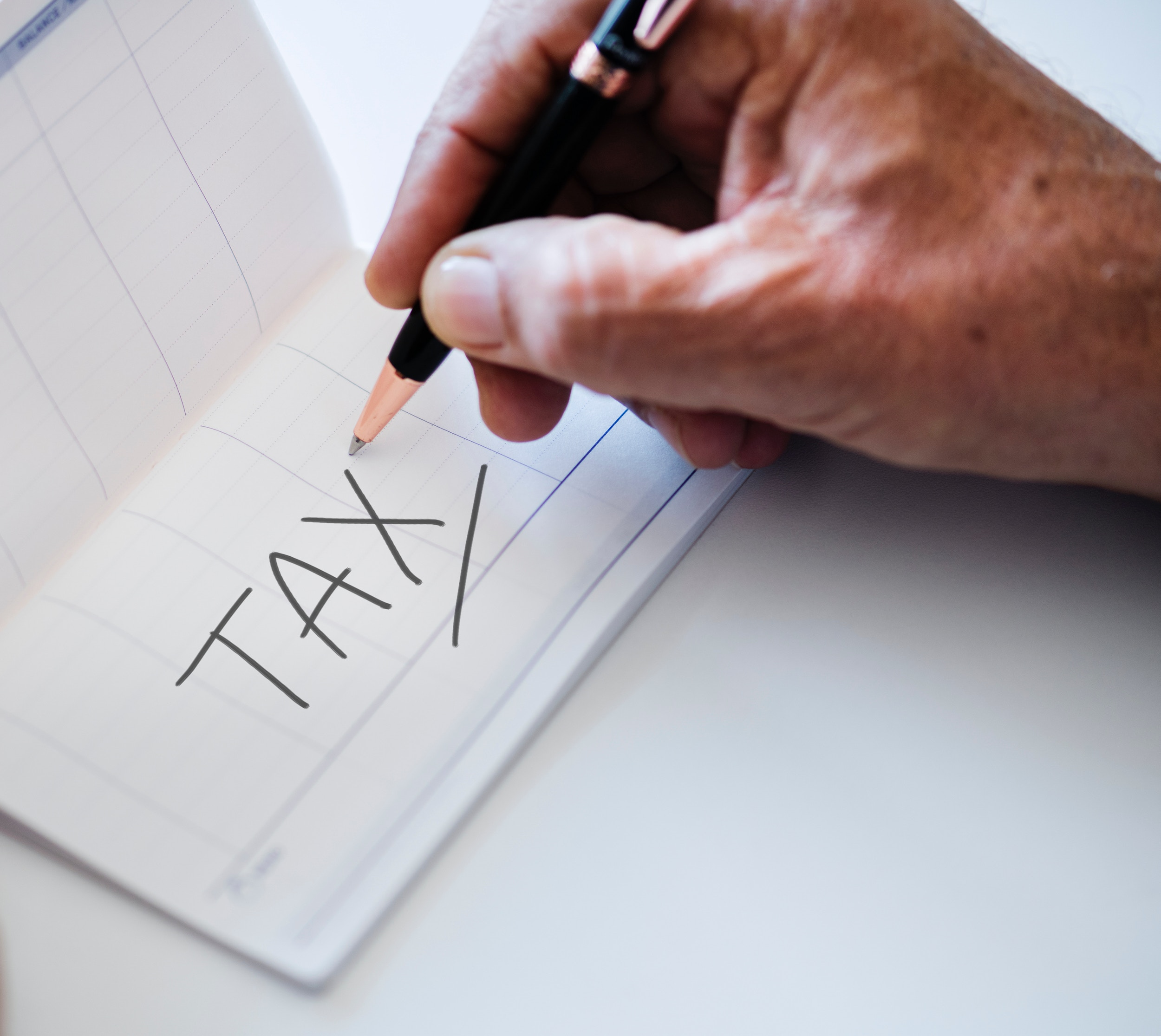 Tax Debts in Bankruptcy