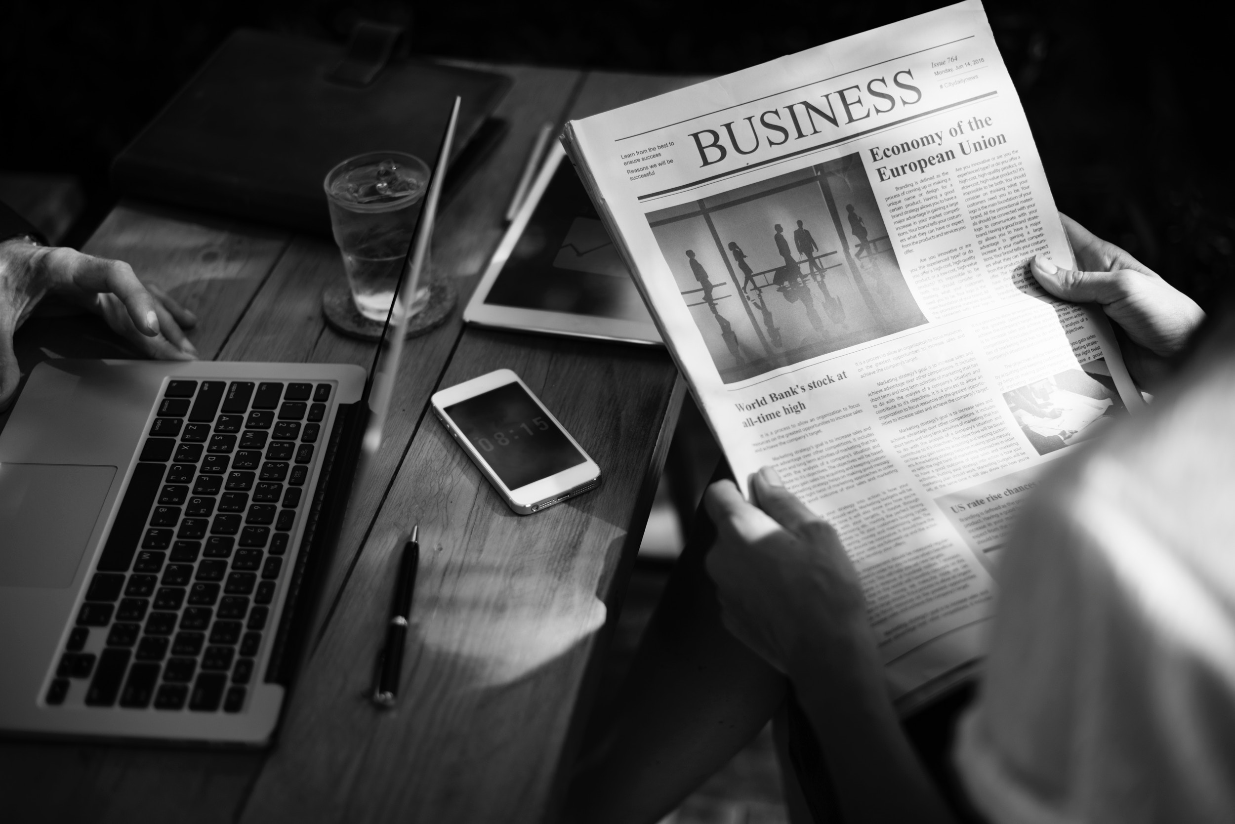 Keeping Your Business Interest in Chapter 7