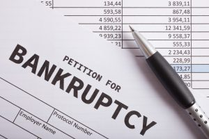 Bankruptcy Lawyer in Mesa, Arizona