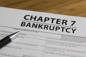 Bankruptcy Lawyer in Tempe, Arizona